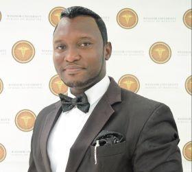 Dr.Oghenerukevwe