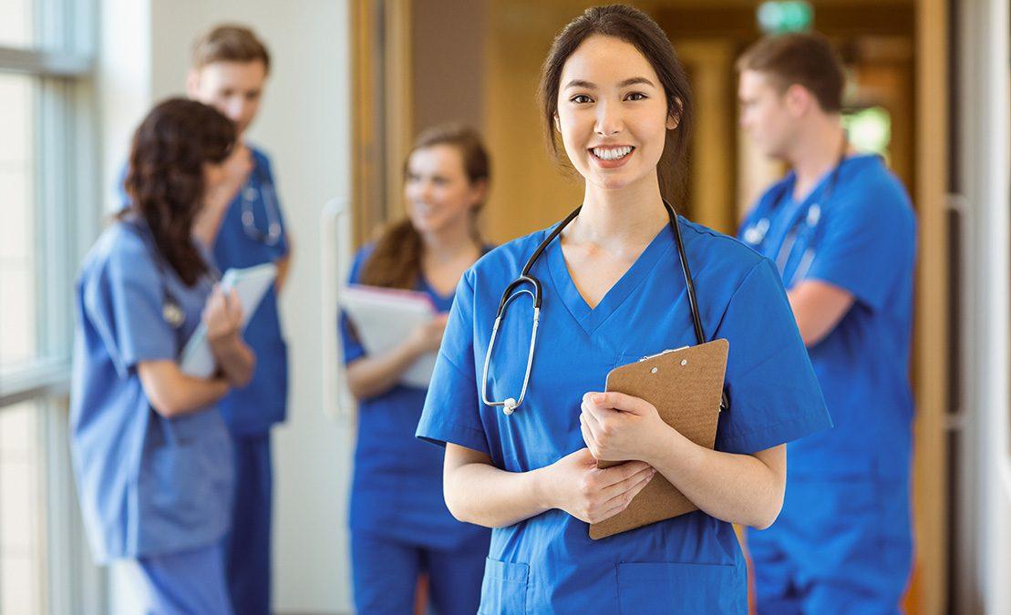 Key Characteristics Prevalent in Successful Medical School Applicants