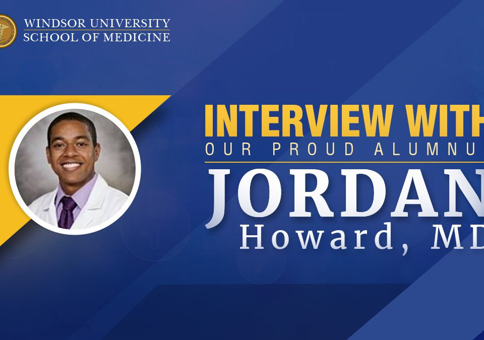 Dr. Jordan Howard
