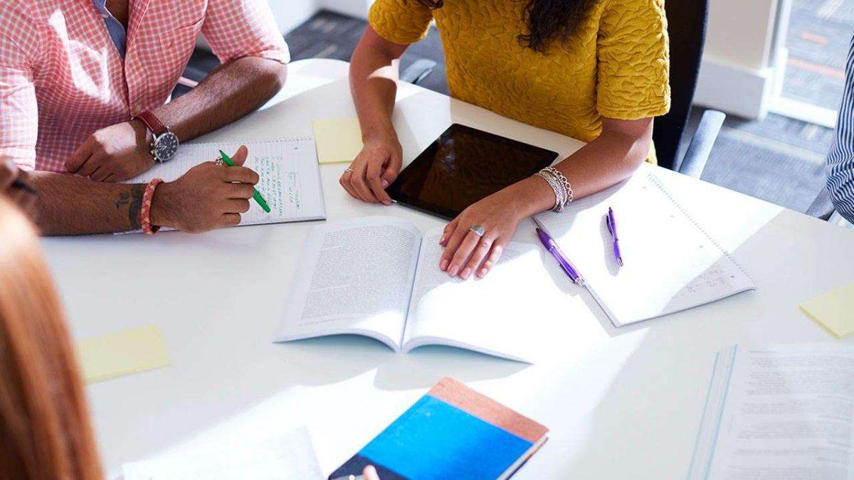 Ways to Manage a Rigorous Course